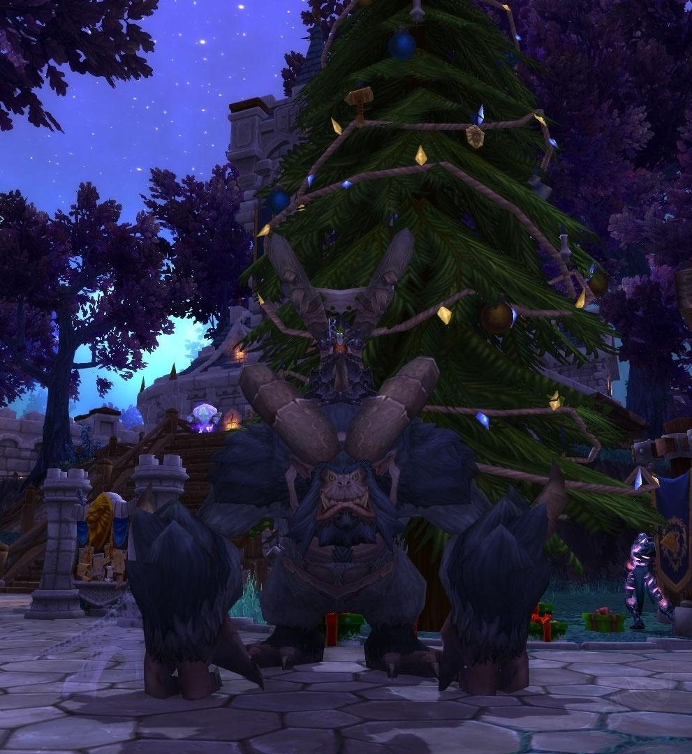 Diener Von Grumpus Gegenstand World Of Warcraft