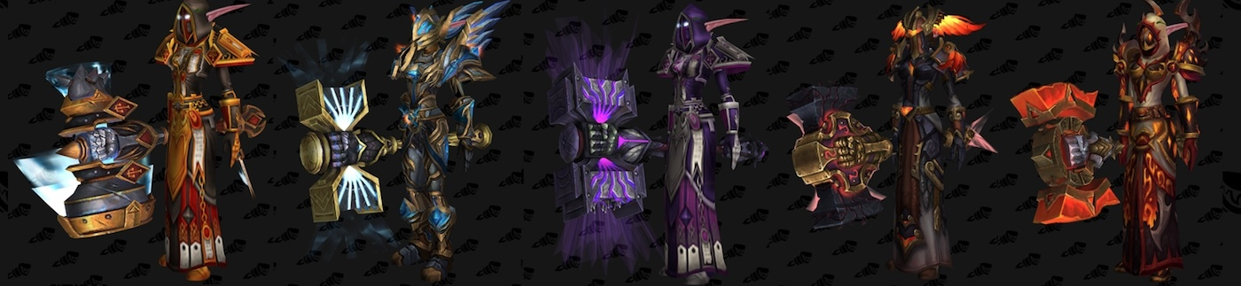 The Best and Most Comprehensive Wow Legion Holy Paladin Artifact - relationship quotes