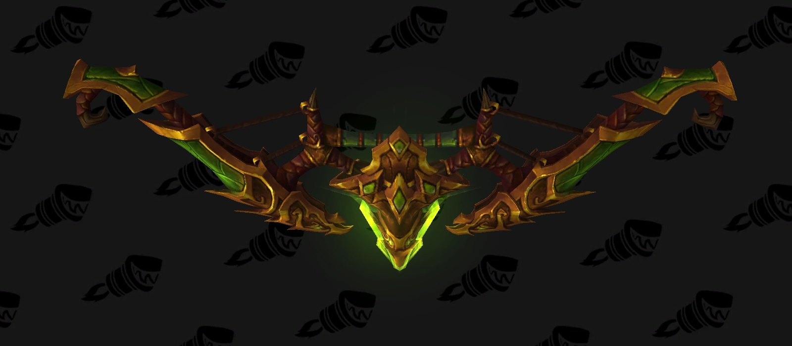 Marksmanship Hunter Artifact Weapon Quest and Models, Herbalism in ...