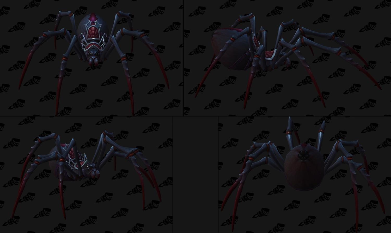 SpiderMount
