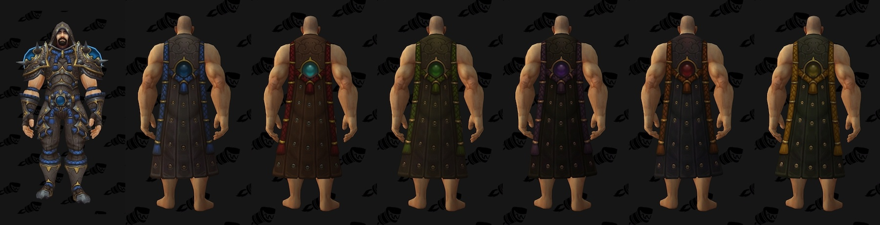 tier 19 cape monk