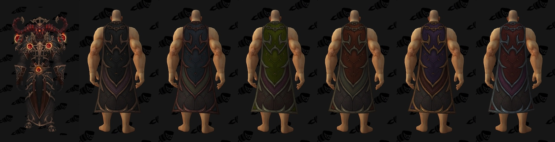 tier 19 cape warlock