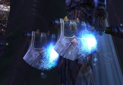 WoW WoD - All Illusions Compilation from Enchanters Study ...