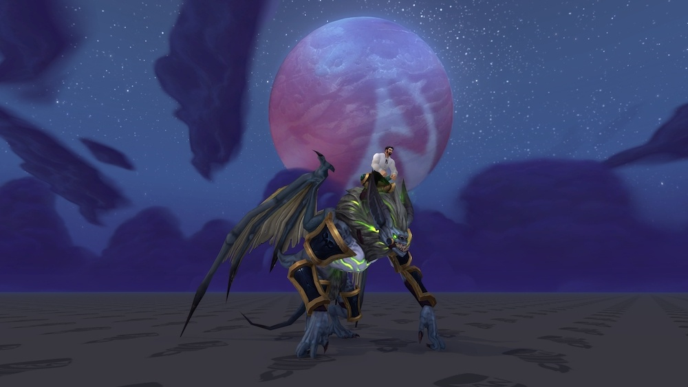 Cooking and nomi in legion fel bat mount preview draenor dungeon cooking in legion forumfinder Images