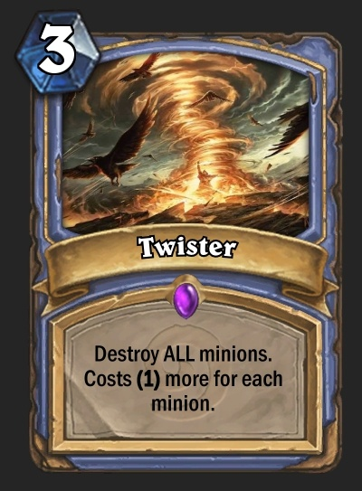 Top 5 Custom Cards - Week 6: Goldshires, Murlocs, User Submissions
