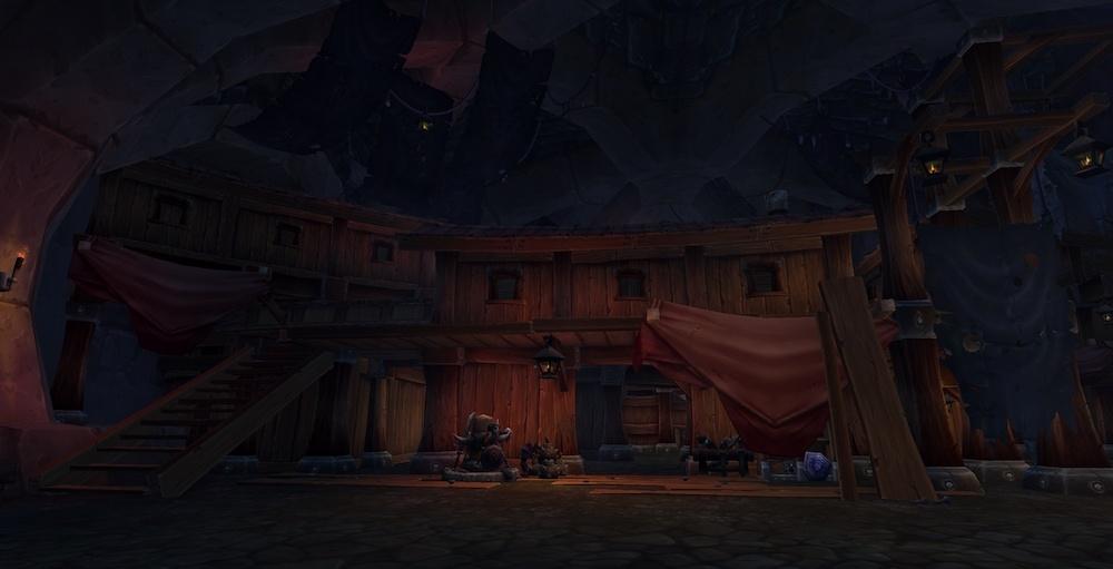 Dalaran Underbelly Updates, Archaeology in Legion, Legion
