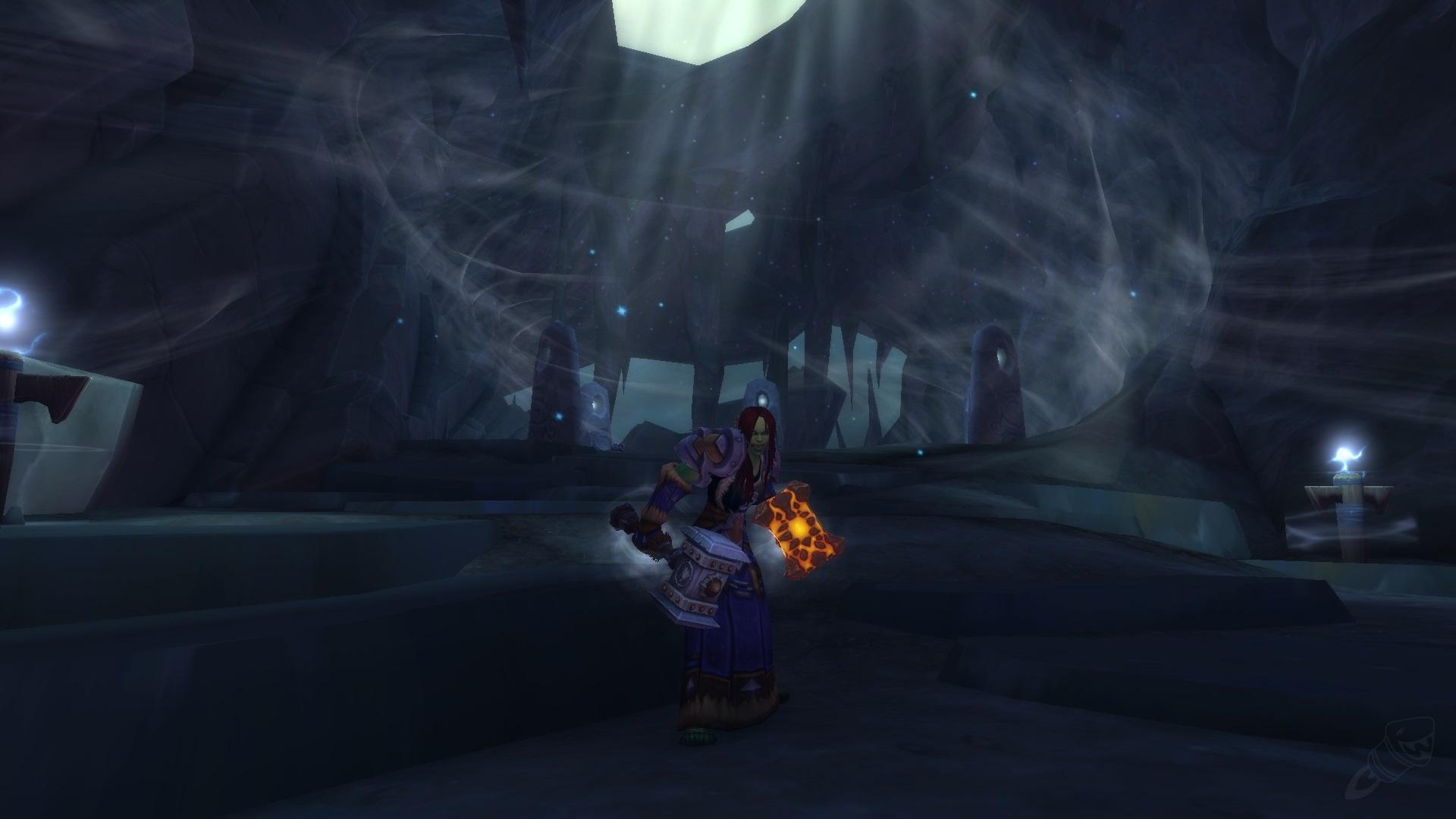 enhancement shaman artifact weapon doomhammer guides wowhead rh wowhead com Quest AD Word Xbox One Game Word Quest