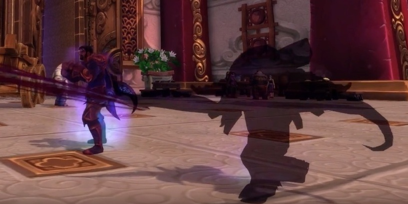 Neltharion Lair Guide, Legion Shadow Priest Spell Effects ...