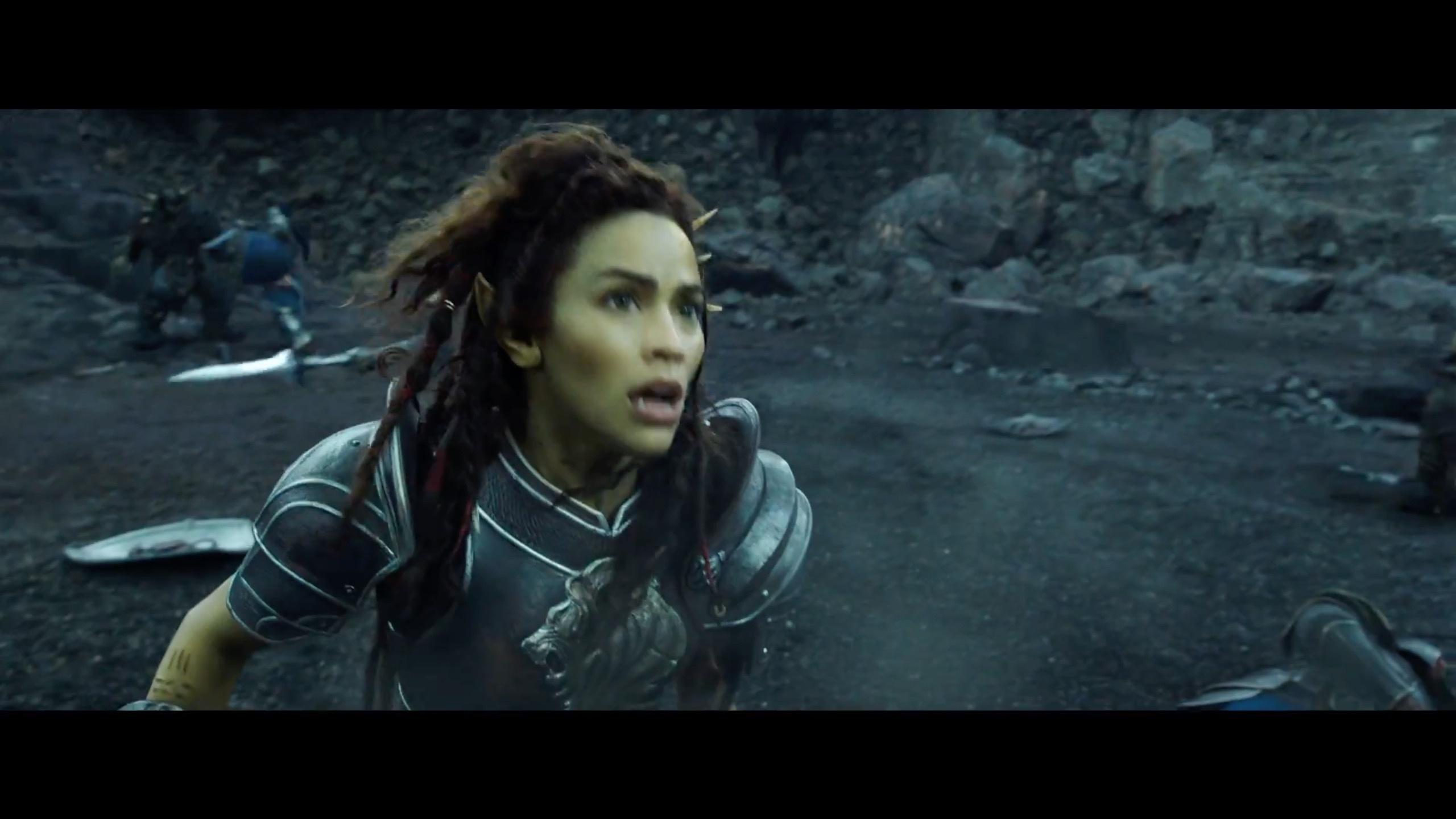New Warcraft Movie Trailer Wowhead News