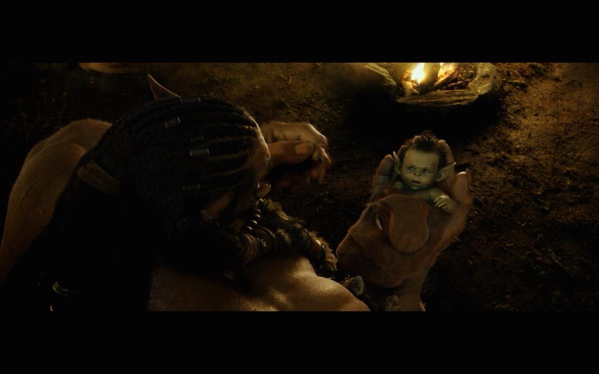 Legion Mistweaver Monk Spell Animations New Warcraft Movie