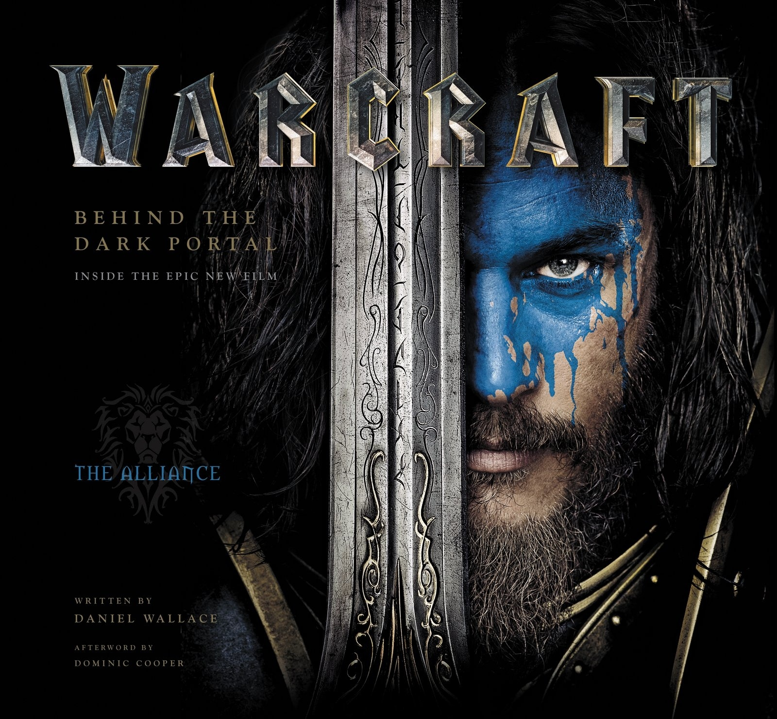 Wowhead weekly 76 druid artifact form colors per race warcraft a stunning behind the scenes look at the making of legendary pictures and universal pictures warcraft behind the dark portal and based on blizzard nvjuhfo Choice Image