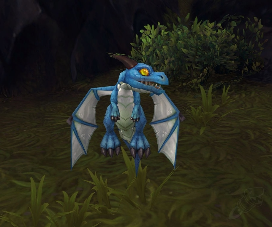 Emmigosa - NPC - World of Warcraft