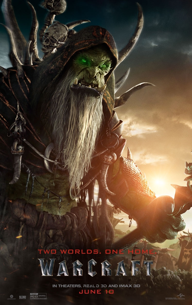 durotan warcraft movie characters