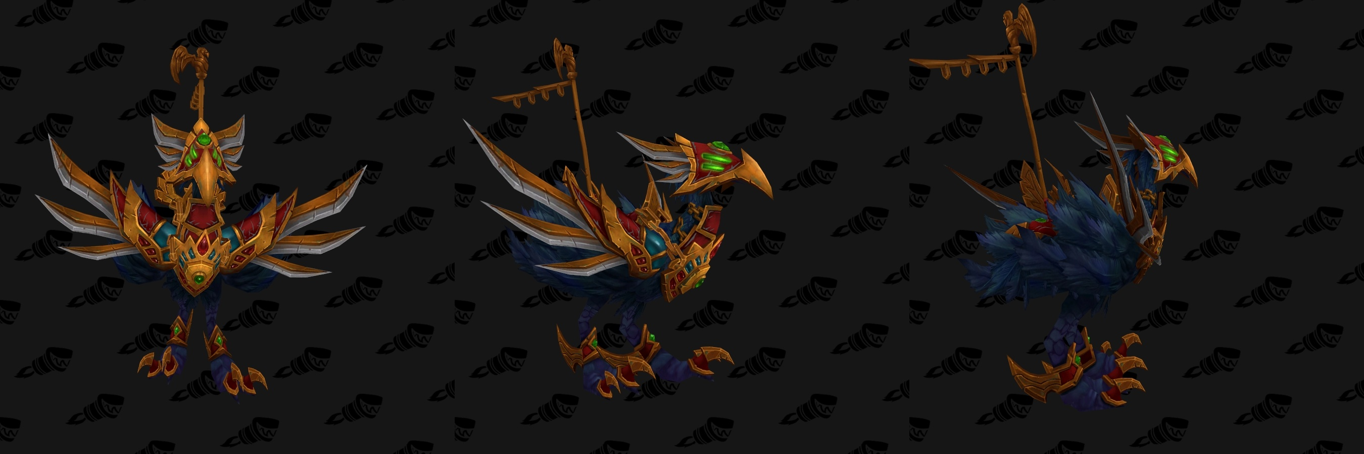 Vicious Hawkstrider