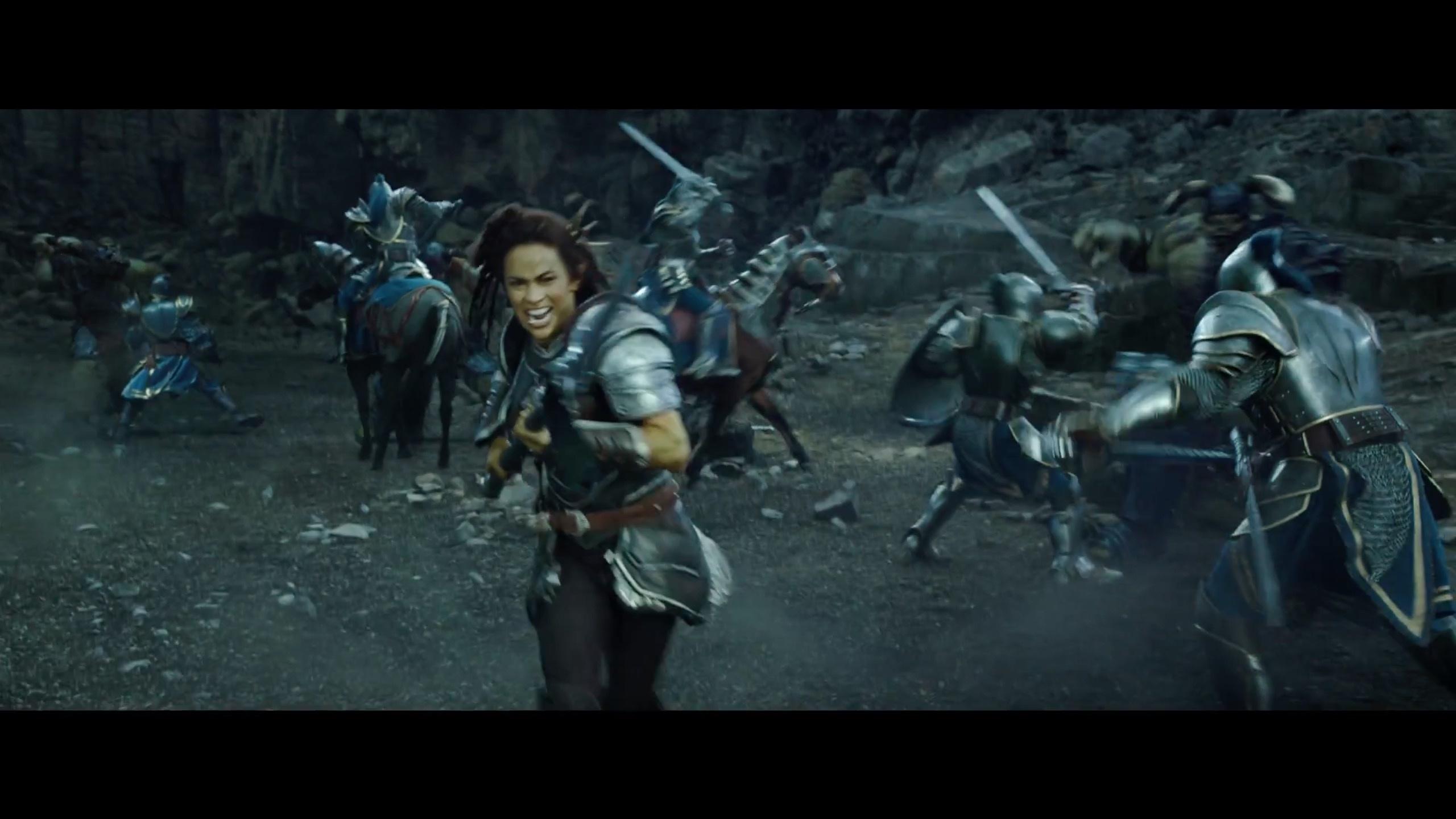 Garona Gallery World Of Warcraft