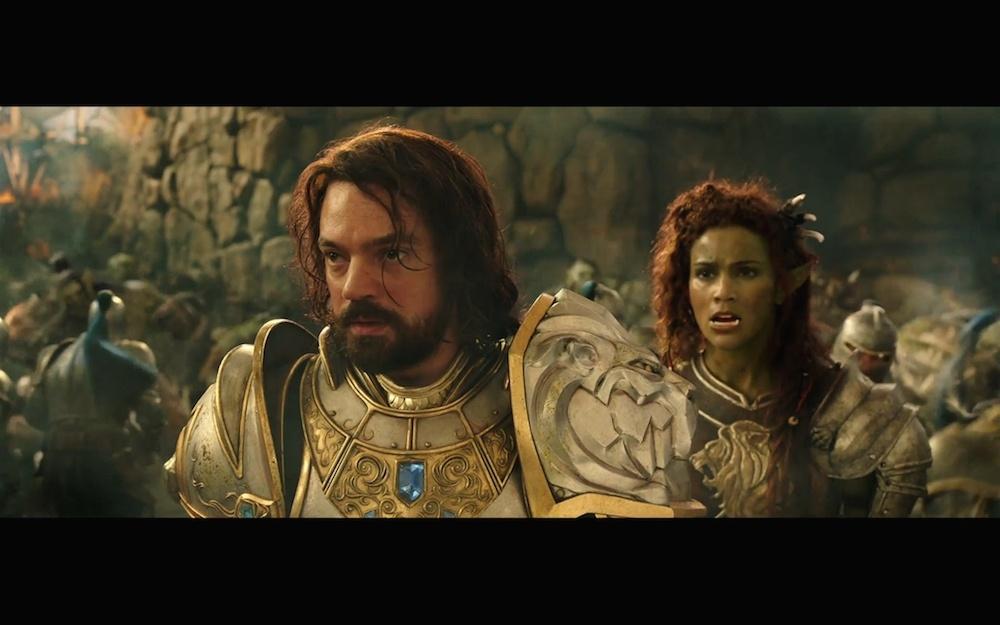 скачать бесплатно торрент бесплатно Warcraft - фото 9