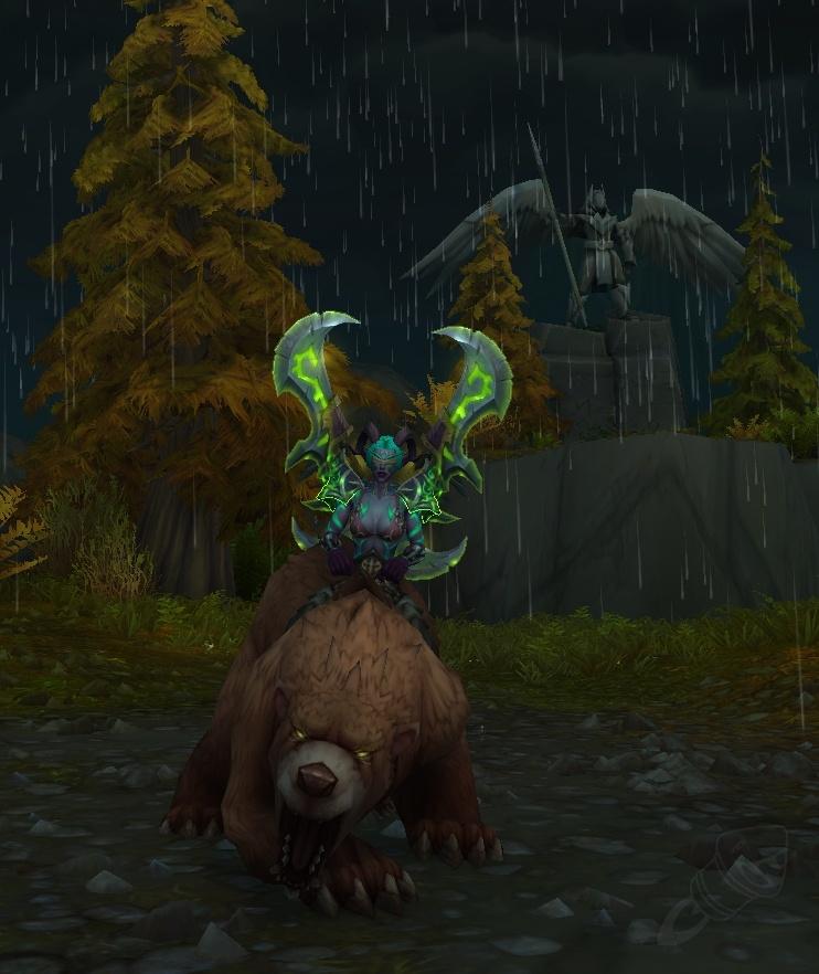 warbear 2 game