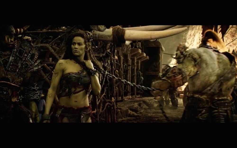 Warcraft Movie Hub World Of Warcraft