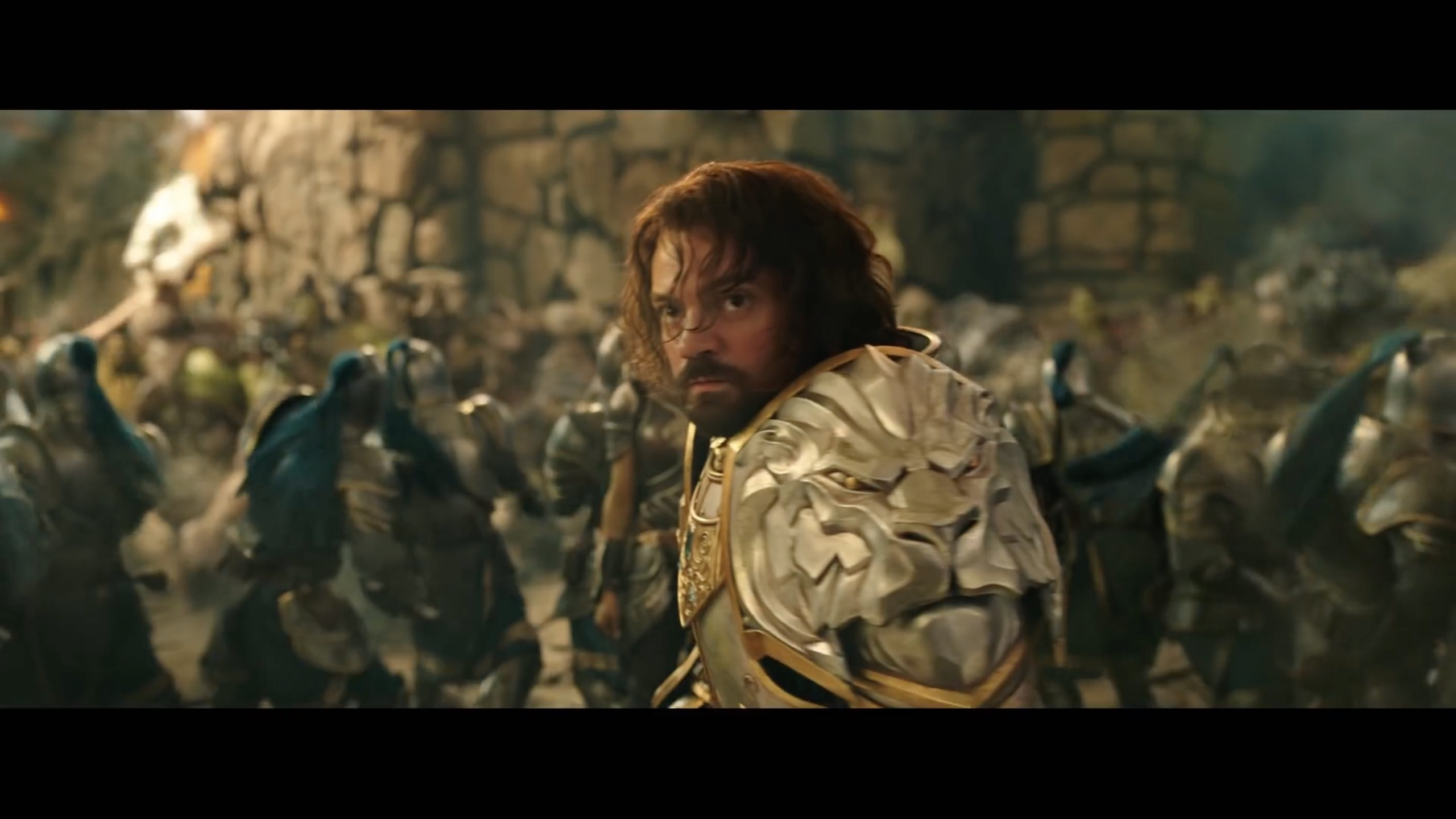 All The Easter Eggs We Found In The Warcraft Movie Spoilers Wowhead News