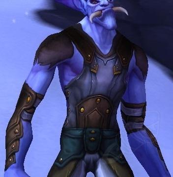 Crackle-Proof Chestguard - Item - World of Warcraft