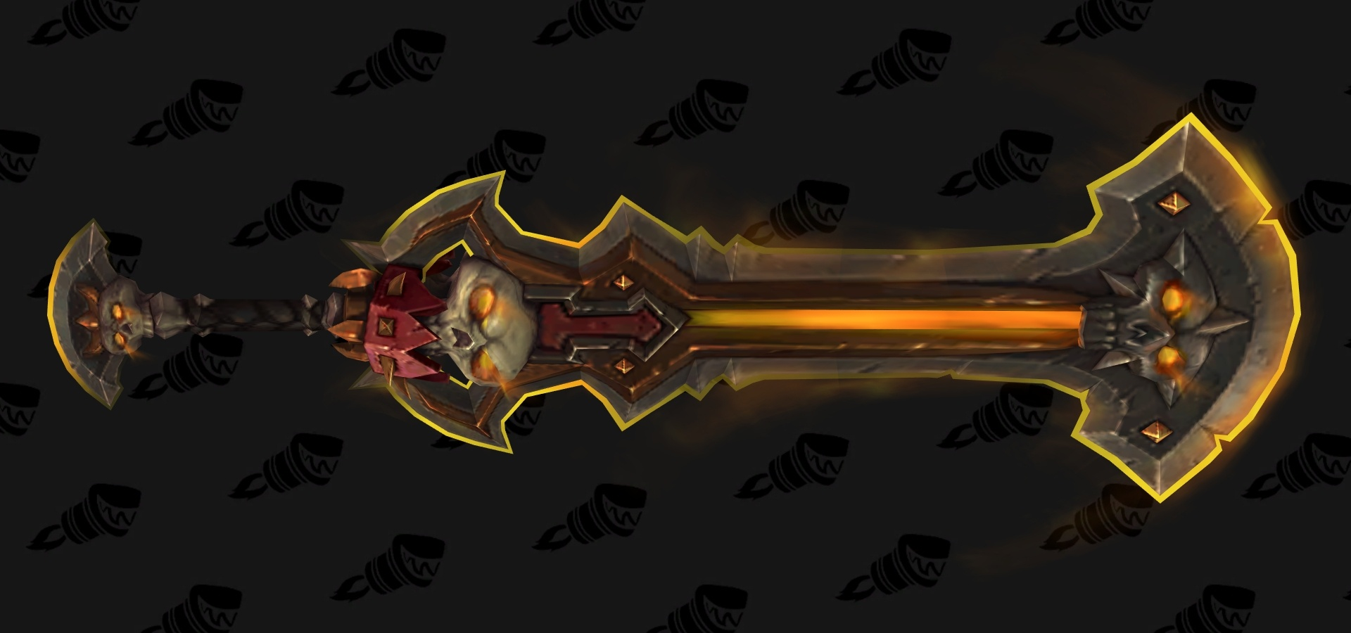 arms warrior mage tower guide