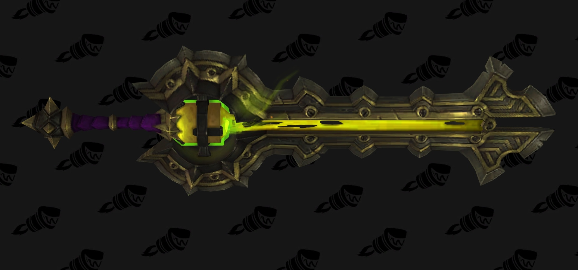 Arms Warrior Artifact Weapon: Strom'kar the Warbreaker - Guides