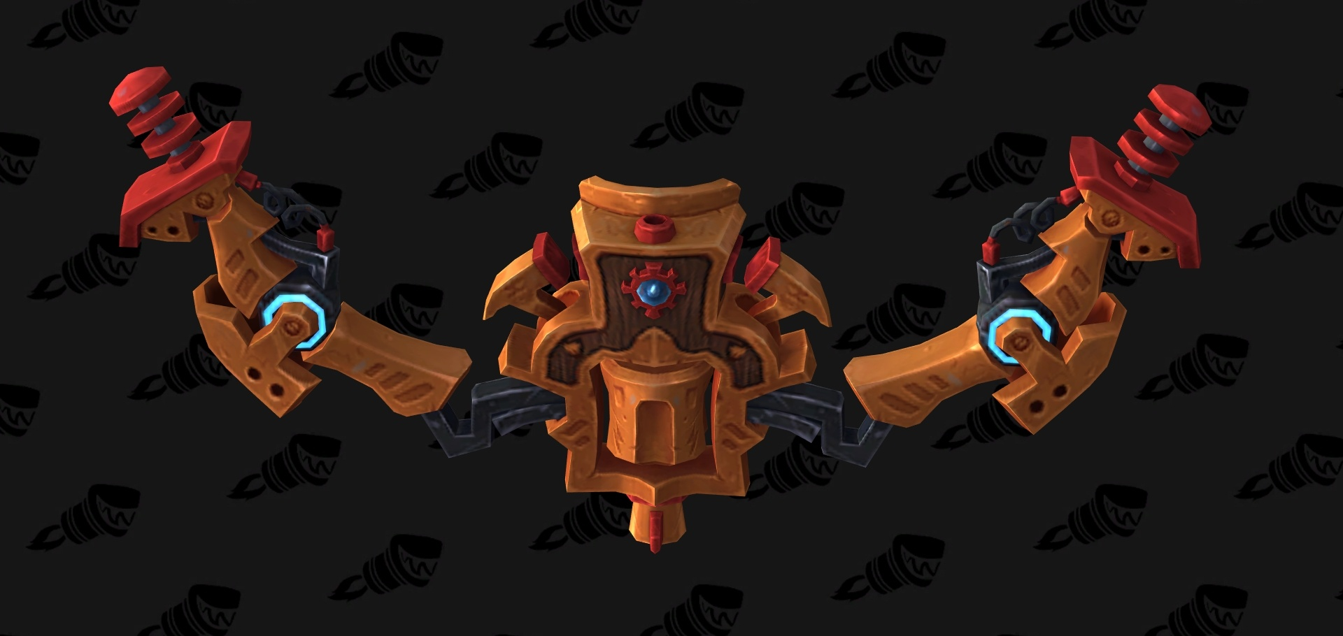 wow legion beast mastery hunter hidden artifact weapon appearance