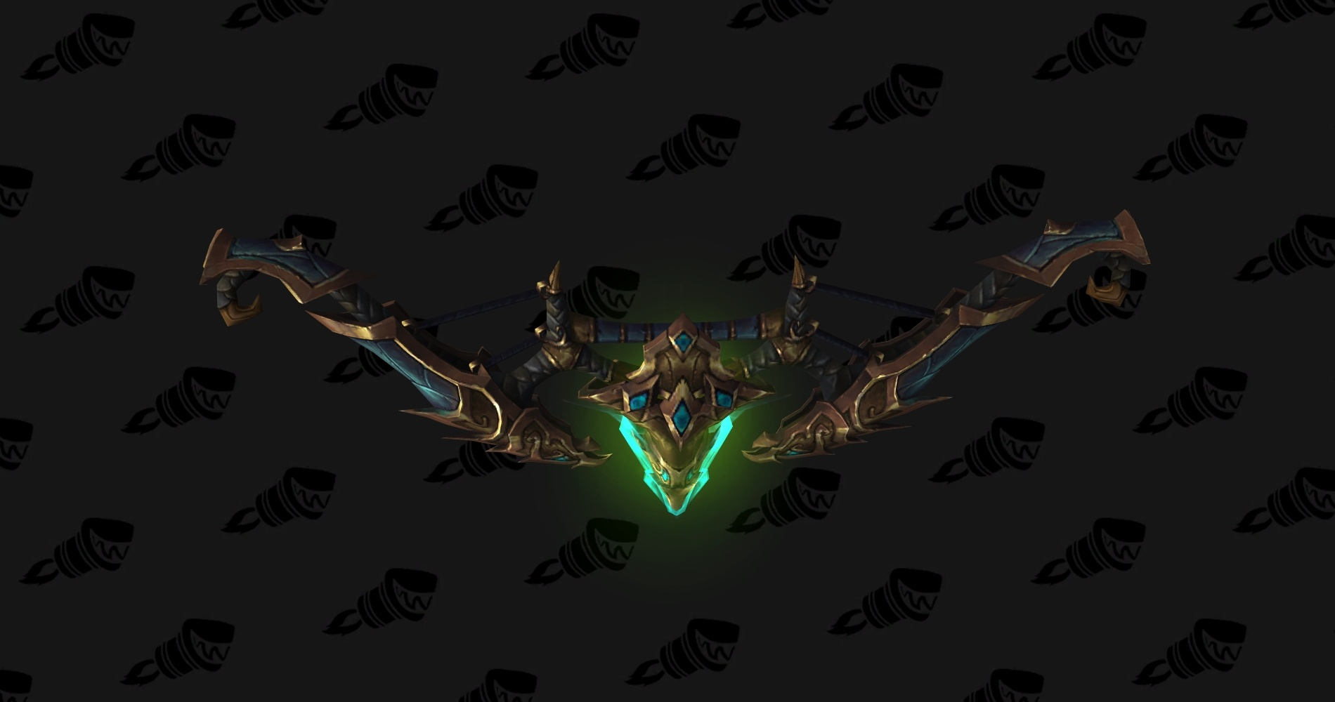 wow legion marksmanship artifact weapon