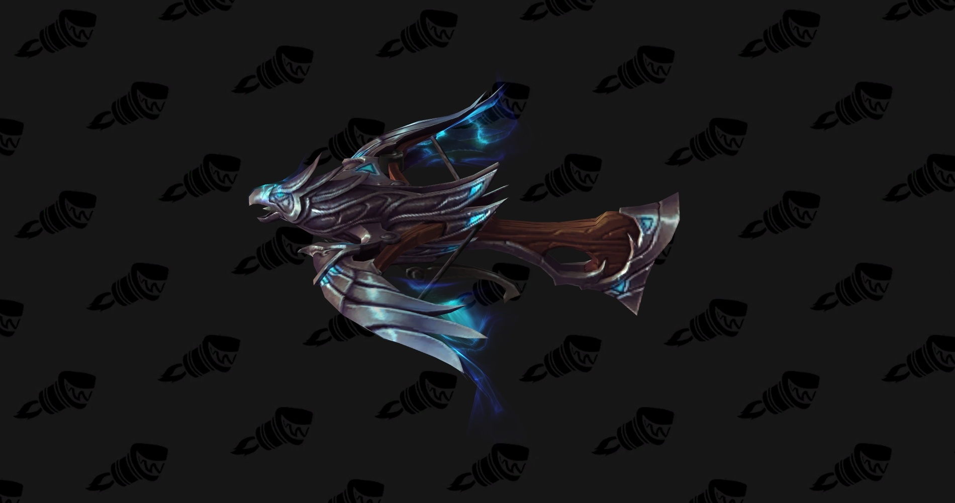 wow legion marksmanship hidden artifact weapon appearance