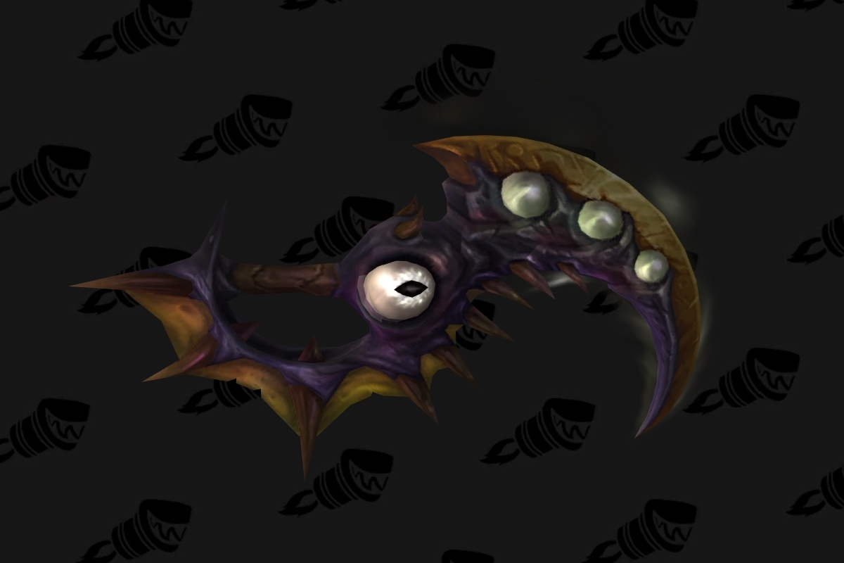 shadow priest netherlight crucible