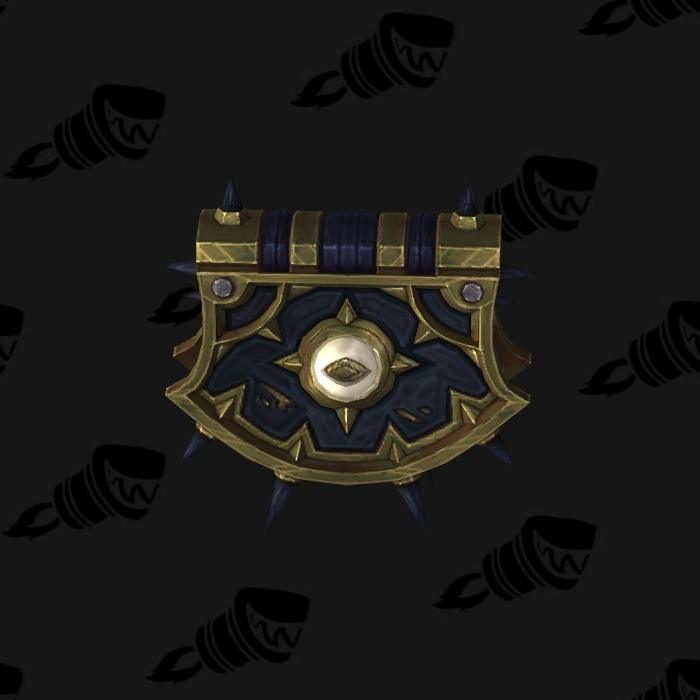 Shadow Priest Artifact Weapon: Xal'atath, Blade of the Black Empire