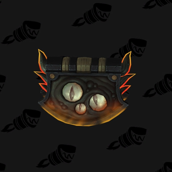 wow legion shadow priest hidden artifact weapon appearance