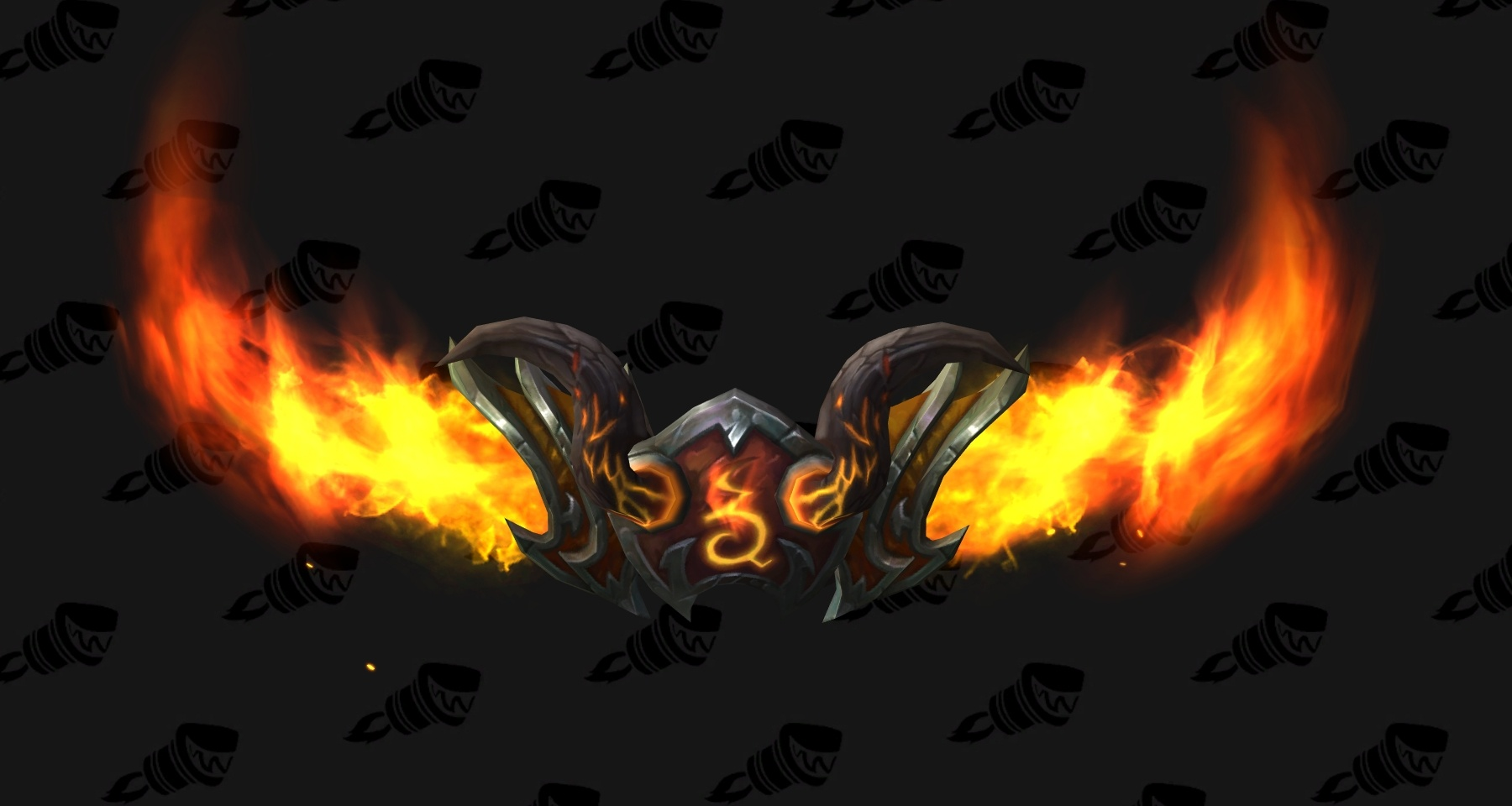 Havoc Demon Hunter Artifact Weapon: Twinblades of the Deceiver