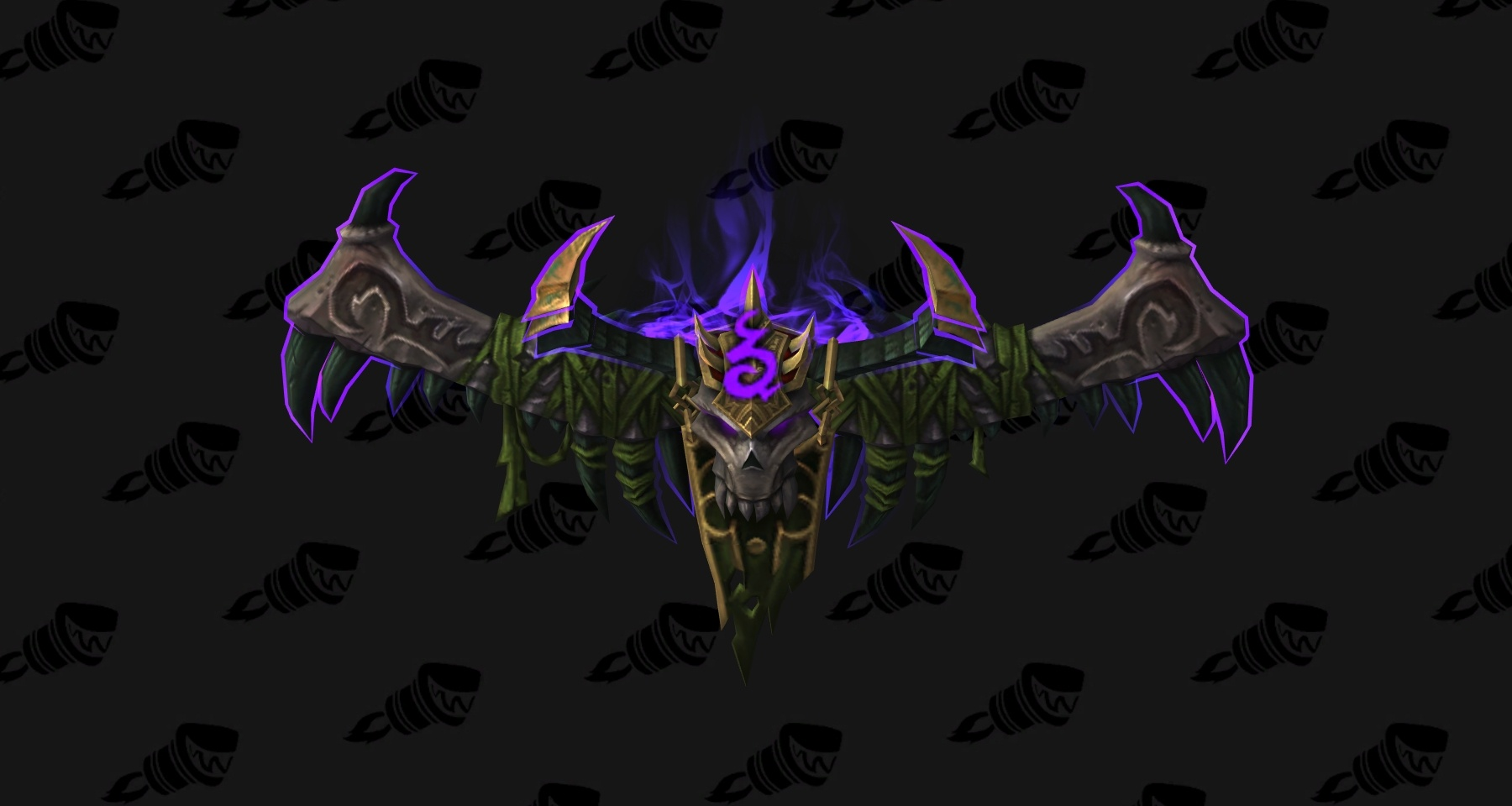 wow how to get demonhunter hidden artifact