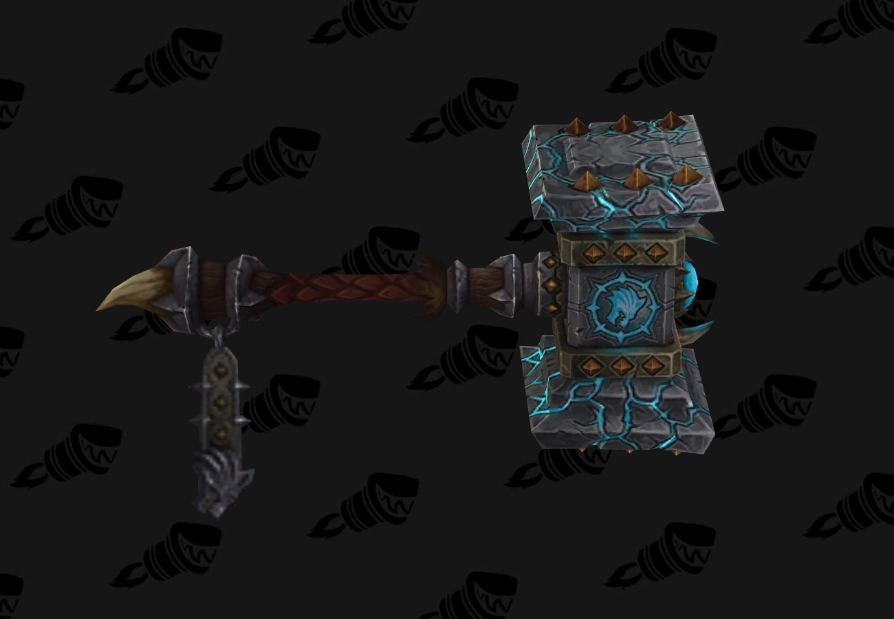 wow legion enhancement artifact weapon