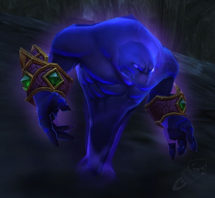 Leerwandler Beschworen Zauber World Of Warcraft