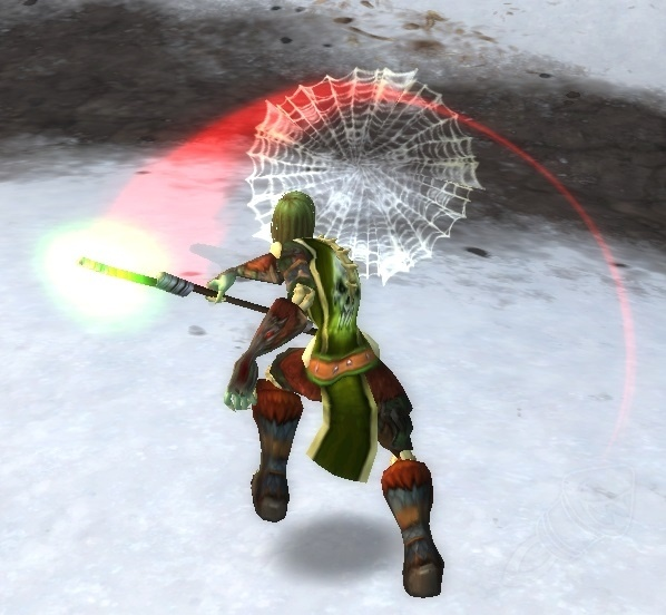 Ranger's Net - Spell - World of Warcraft