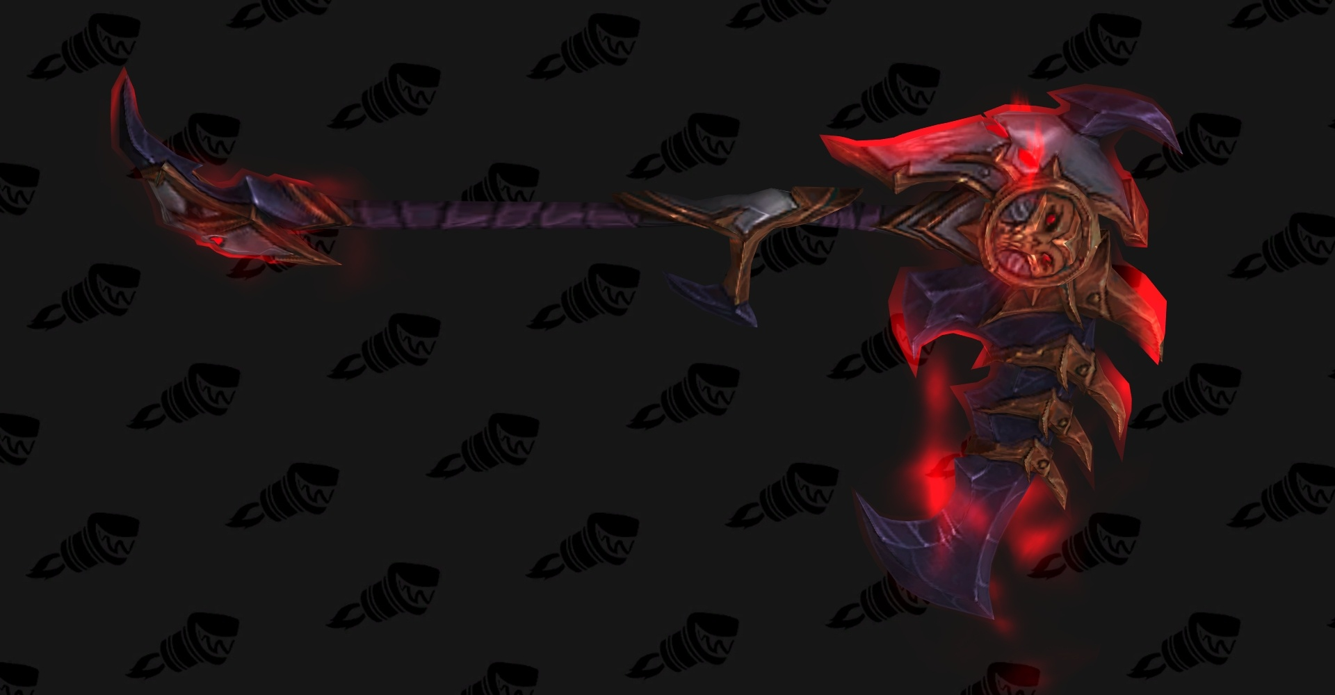 Low dps problem with my affliction warlock: wow.