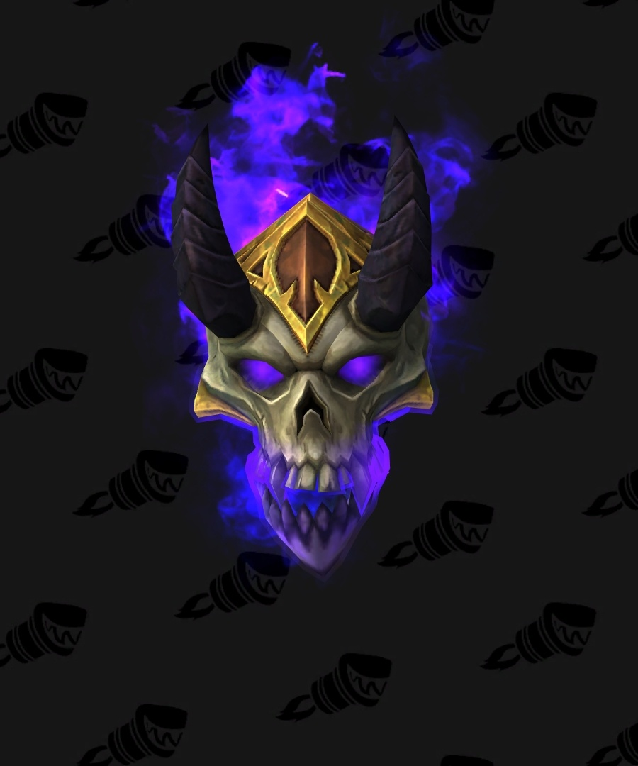 wow legion demonology artifact weapon