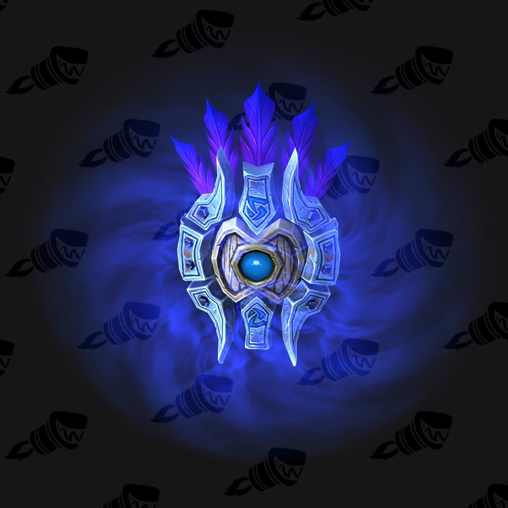 Elemental Shaman Artifact Weapon: The Fist of Ra-den - Guides - Wowhead