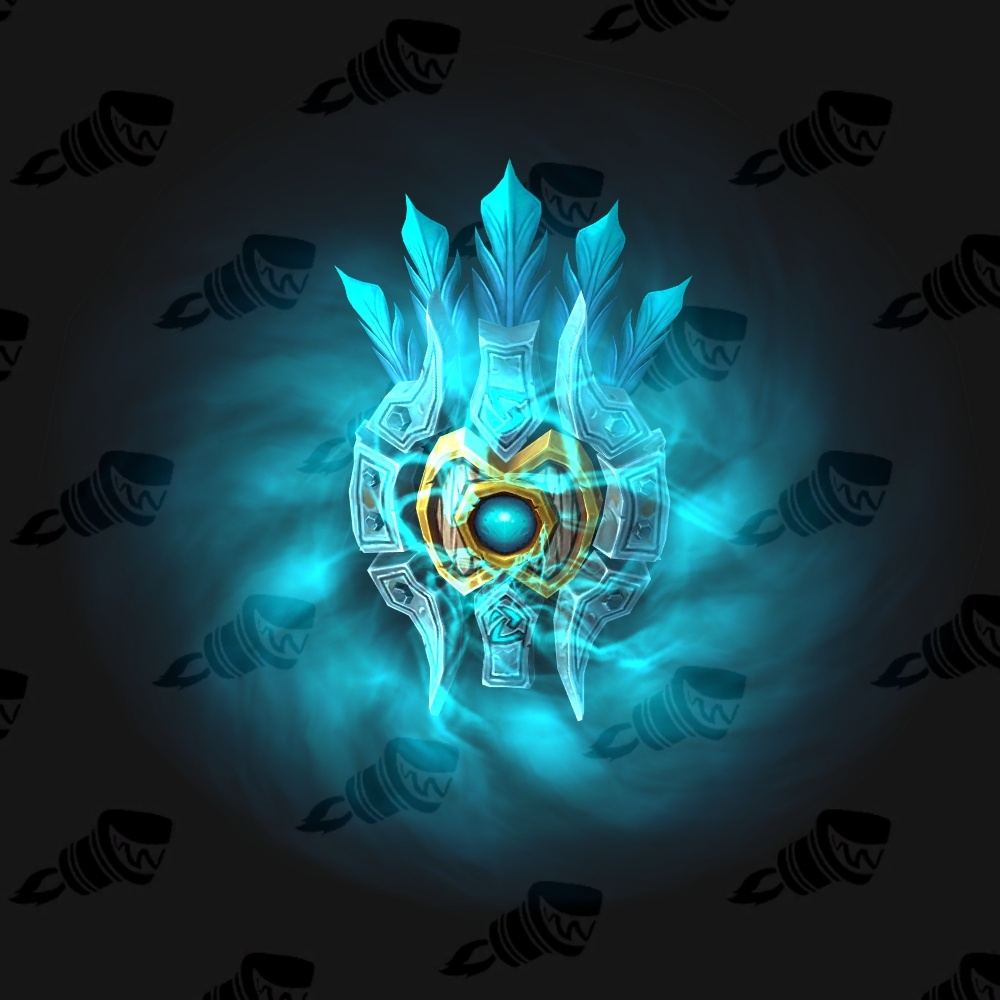 wow legion elemental shaman hidden artifact weapon apperance