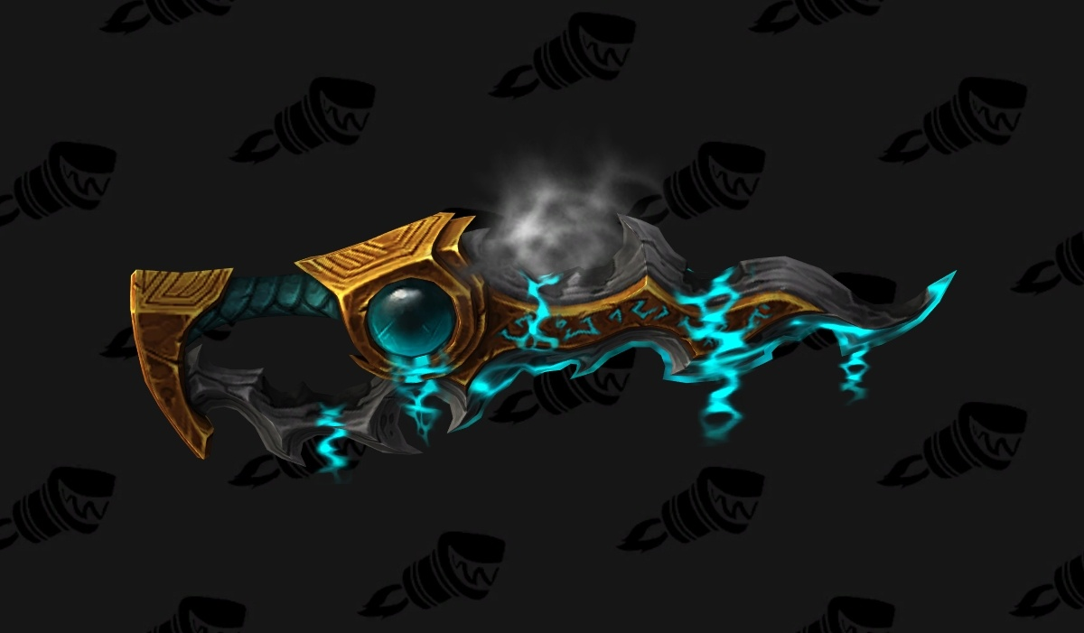 subtlety rogue artifact weapon fangs of the devourer guides wowhead
