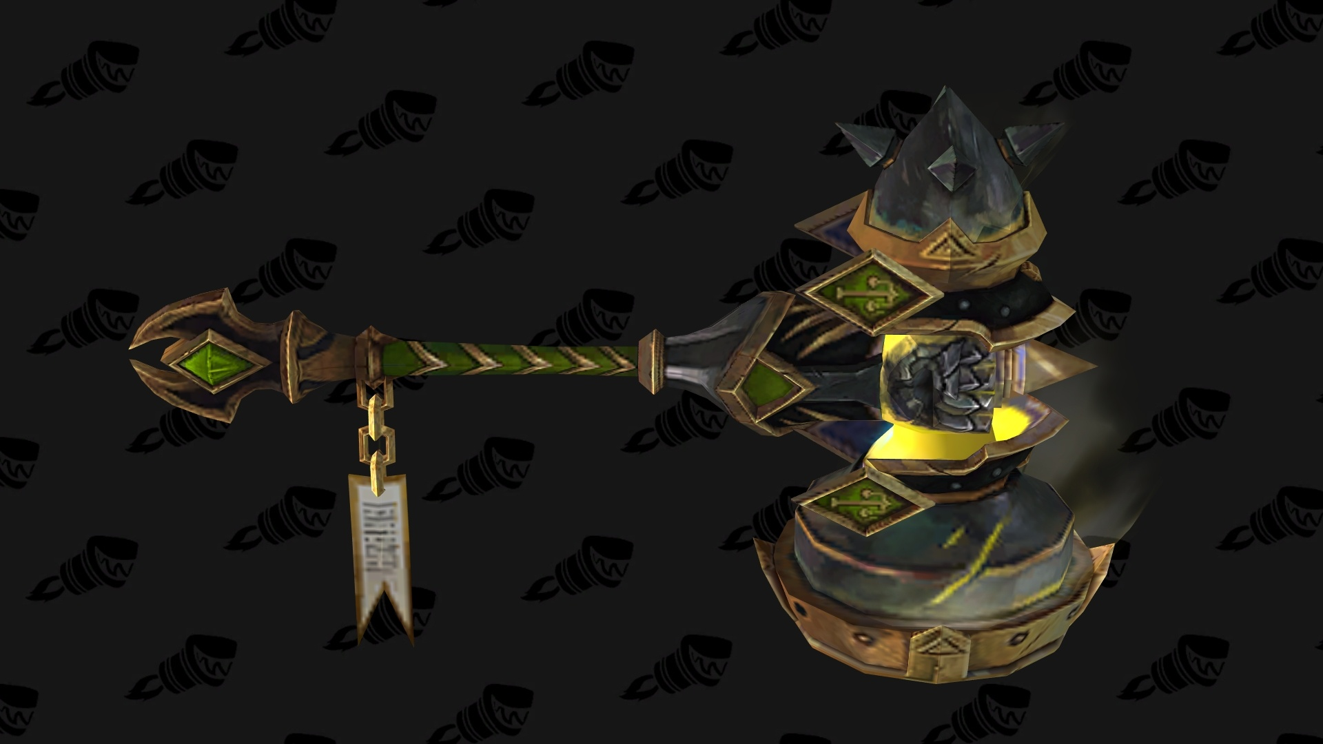 Holy Paladin Artifact Weapon: The Silver Hand - Guides - Wowhead