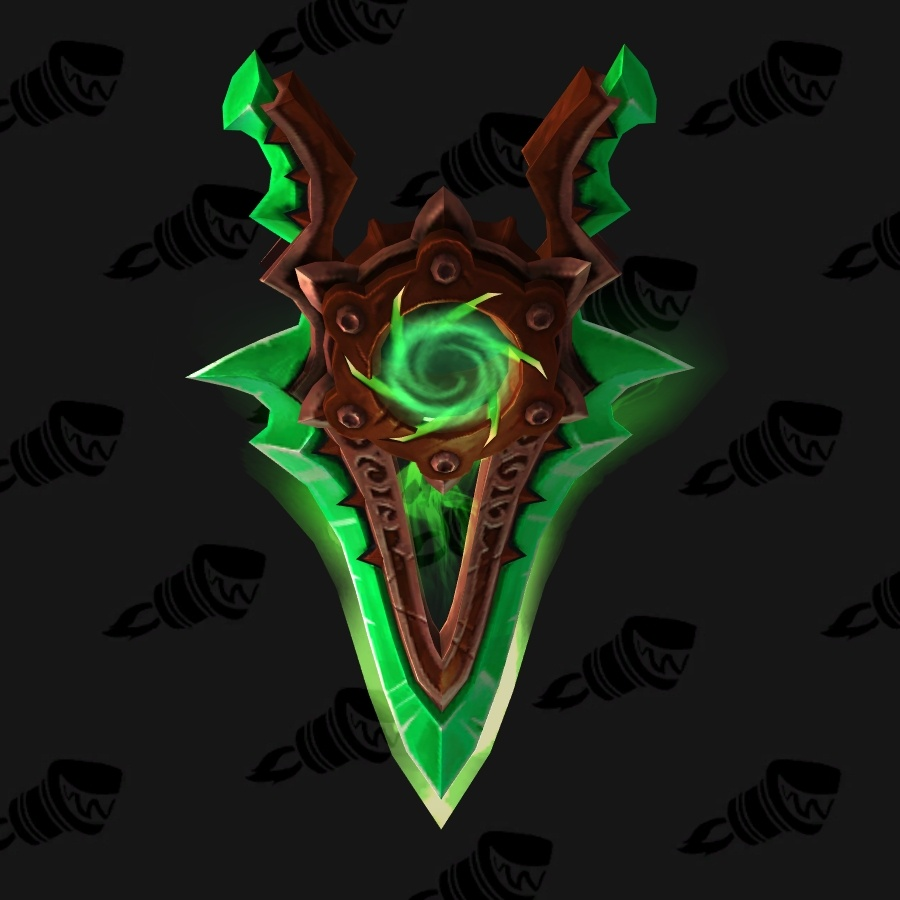 World of warcraft fist weapon