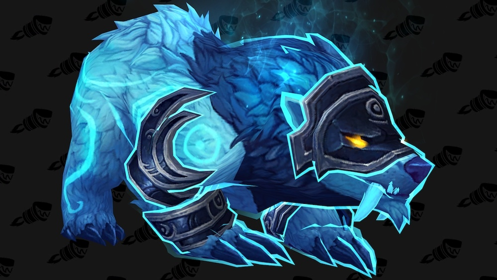 Guardian Druid Artifact Weapon: Claws of Ursoc - Guides - Wowhead