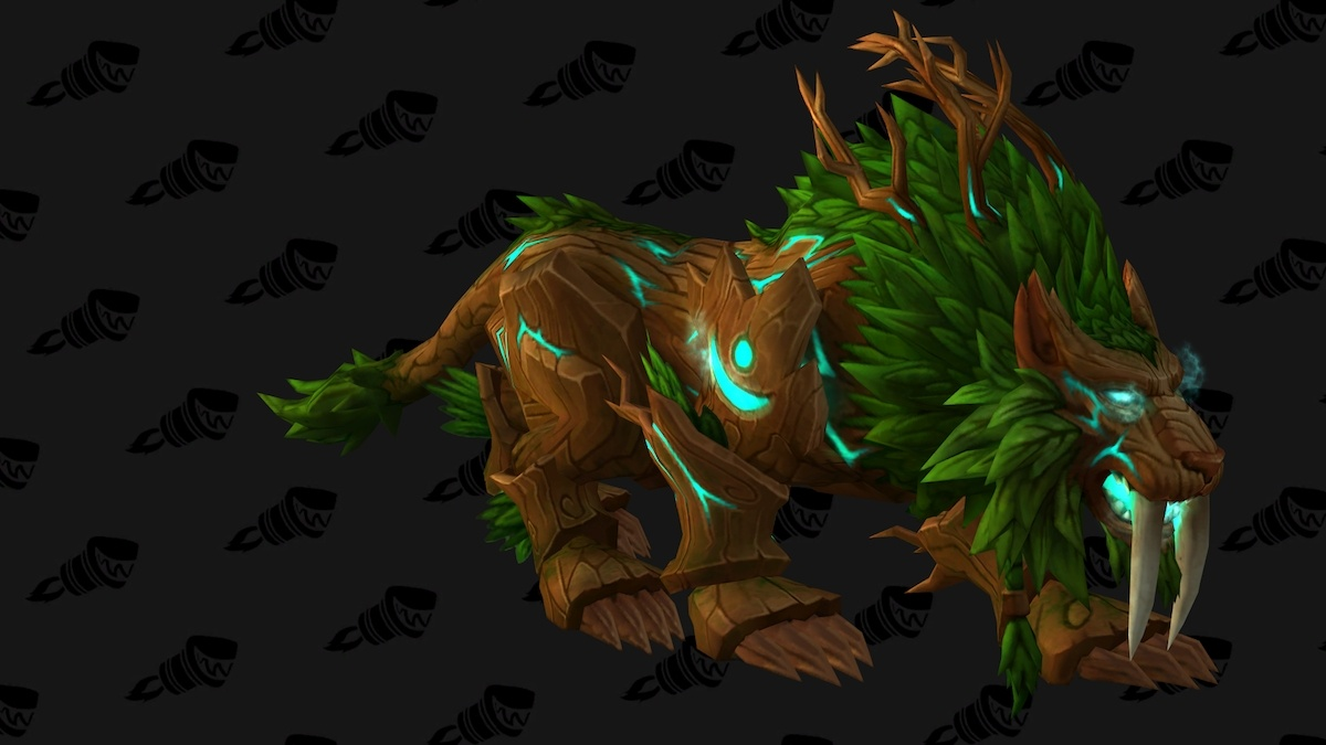 wow legion feral druid artifact weapon