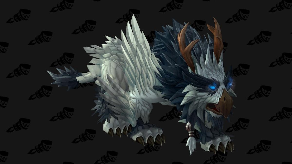 Feral Druid Artifact Weapon: Fangs of Ashamane - Guides - Wowhead
