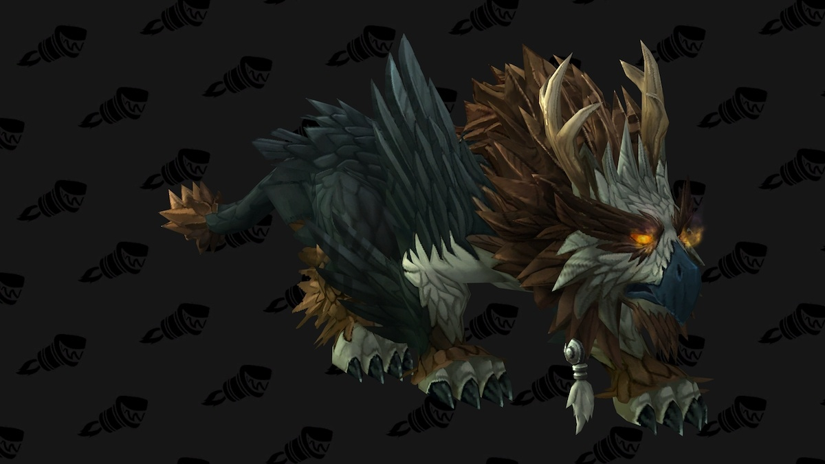 I wanna be an Owlcat, baby! - Guides - Wowhead