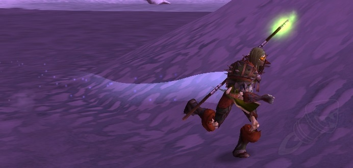 Posthaste - Spell - World of Warcraft