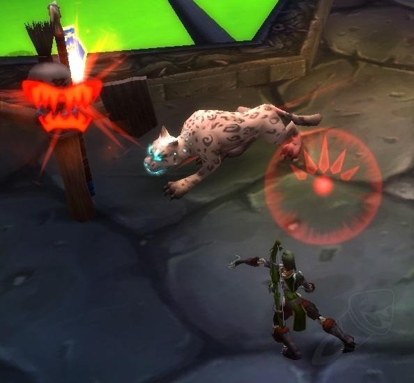 Totungsbefehl Zauber World Of Warcraft